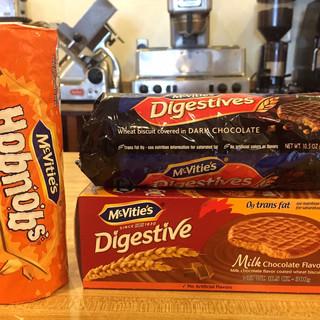 Digestives by McVitties