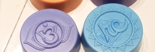 Chacra soap bar