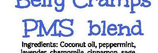 Belly cramps / PMS blend