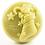 Thumbnail: Fragrant Christmas stocking  soap bar