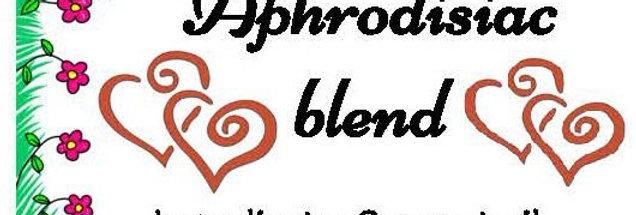 Aphrodisiac blend