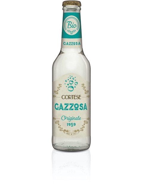GAZZOSA (CIDER)