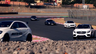 Cell C / AMG Experience 2018