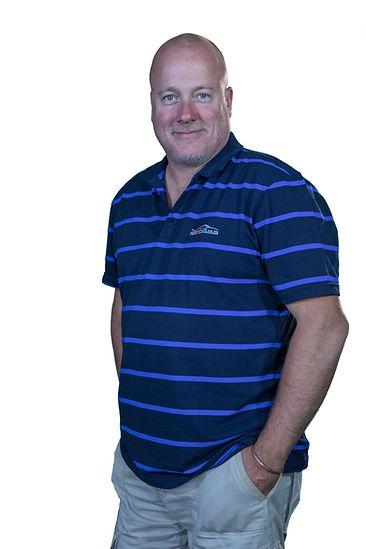 Hannes Visser