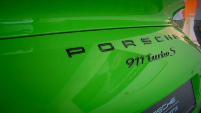 2018 Porsche Sports Car Together Day