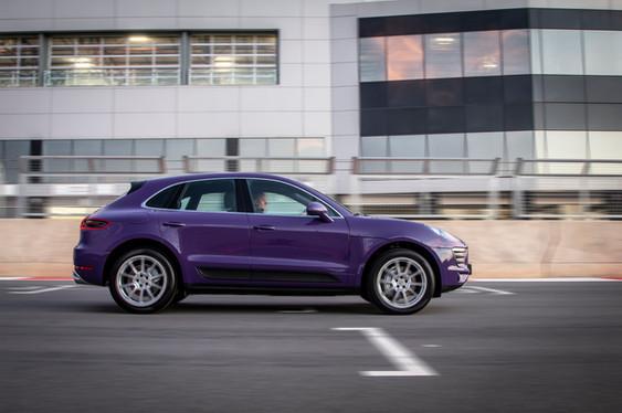 Porsche Exclusive Manufaktur Media Pack