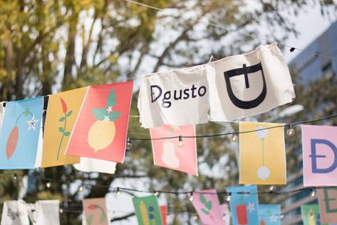 Festival gastronómico DGUSTO