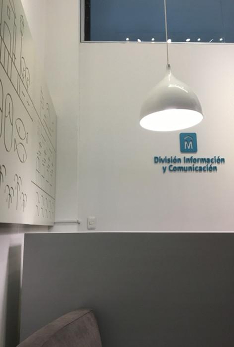 Interiorismo / IMM