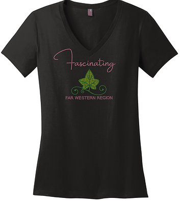 Regional T-Shirt