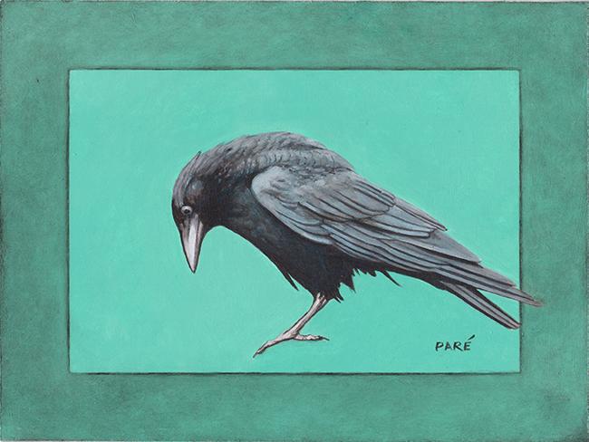 Raven acrylic 9x12.jpg