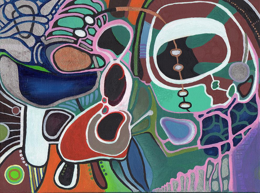 Abstract No. 1