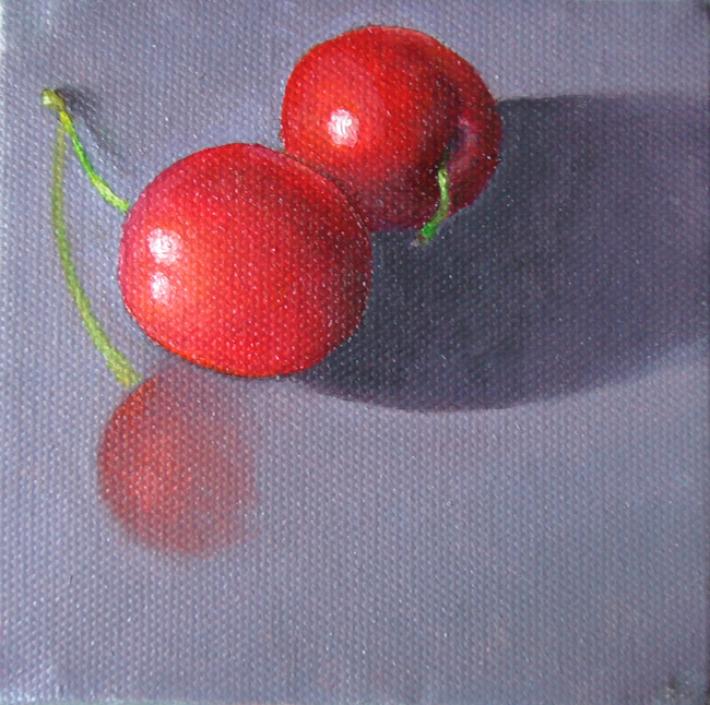 Cherries No4