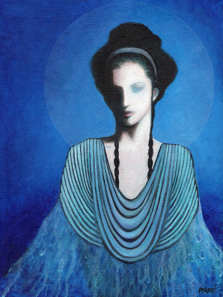 Lady in Blue 11x14 acrylic.jpg