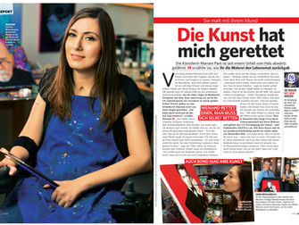 IN DAS PREMIUM Magazine