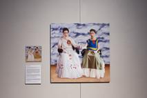 Copy of Tres Fridas Bridgeport Exhibitio