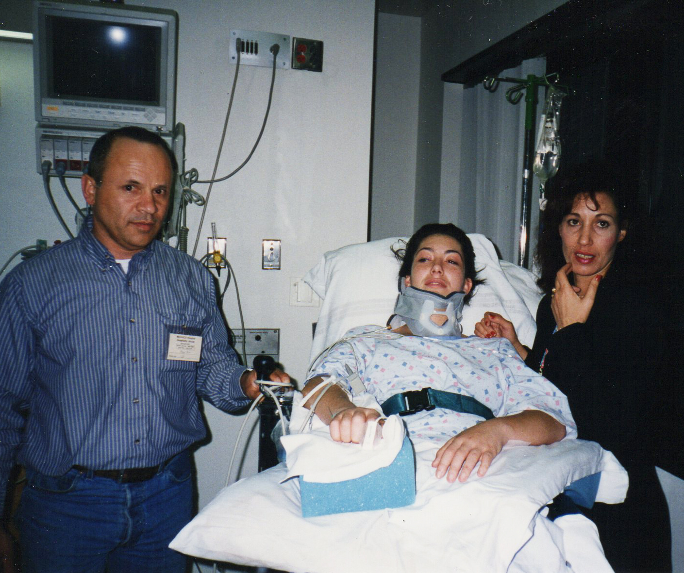 Hospital in Virginia