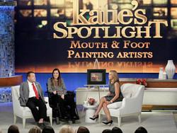 Katie Couric Show 2013