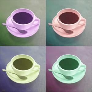 Cups Warhol