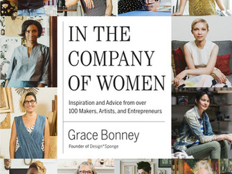 """In The Company of Women"""