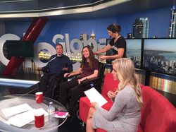 Vancouver global TV