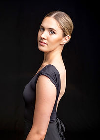 Meagan Van Deren