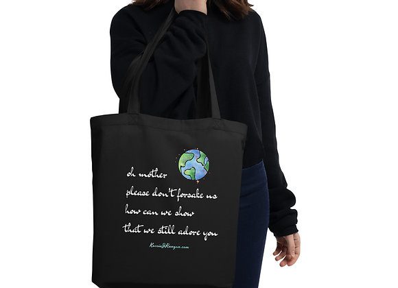 oh mother Eco Tote Bag