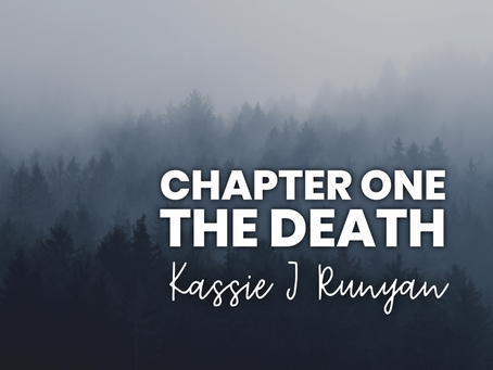 Chapter One - The Death
