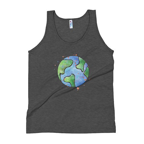 oh mother Unisex Tank Top