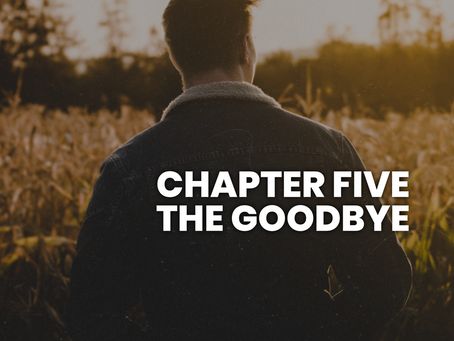 Chapter Five - The Goodbye