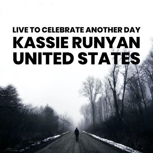 Live To Celebrate Another Day