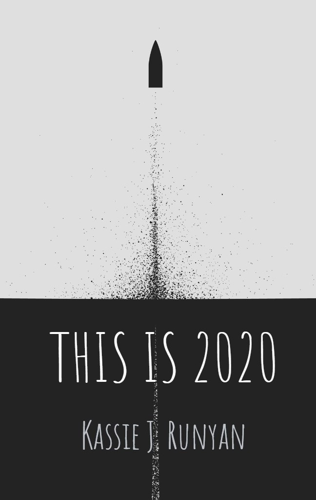 This is 2020