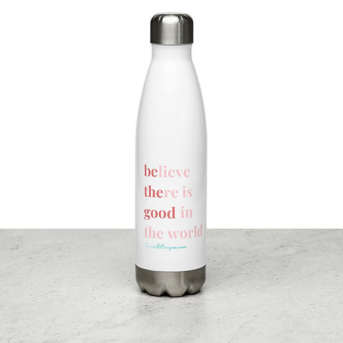 be the good Stainless Steel Water Bottle
