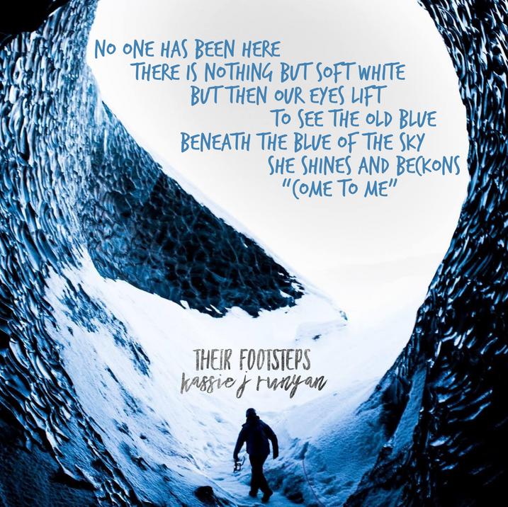 She Sighs - Sneak Peak - Their Footsteps