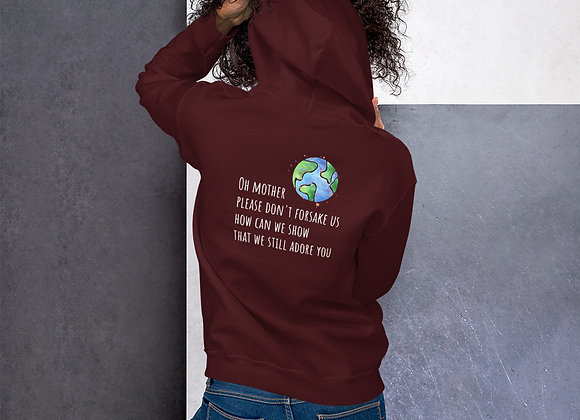 oh mother Unisex Hoodie