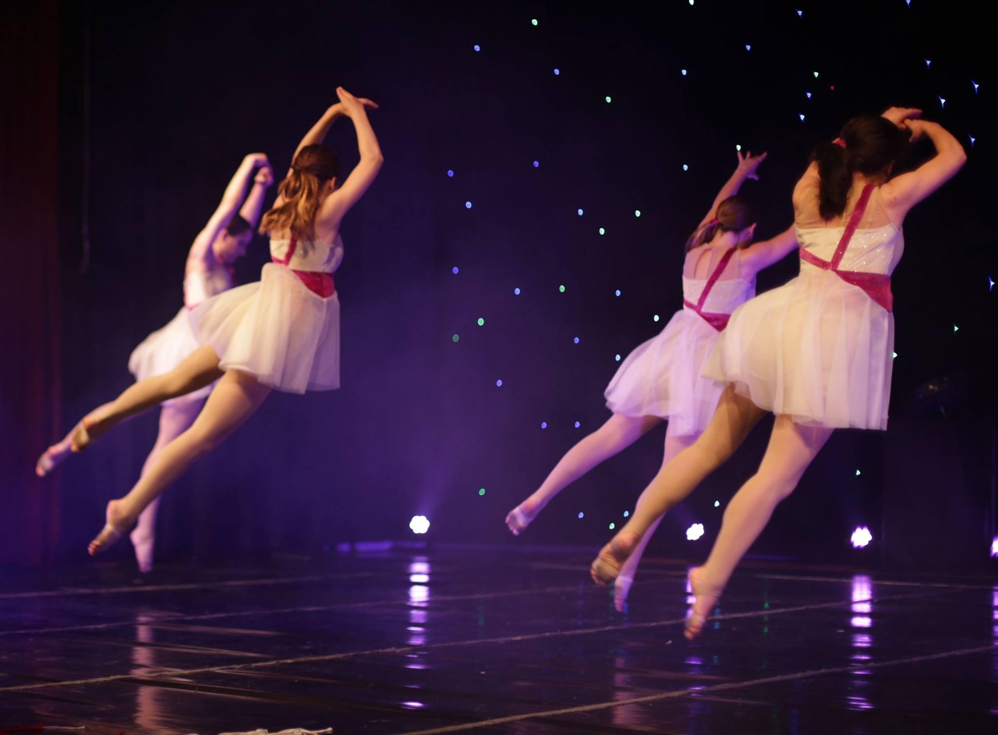 danse contemporain SIA