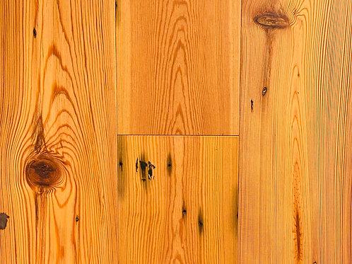 True Reclaimed Heart Pine