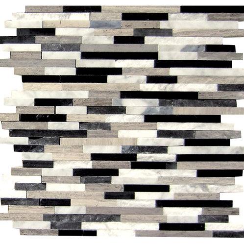 Urband Blend Natural Stone Mosaic