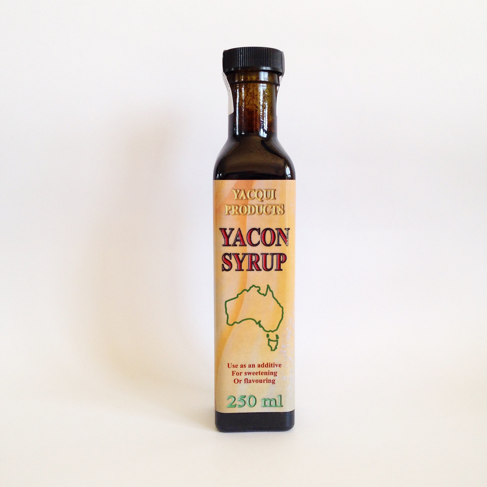 Yacon Syrup, 250ml