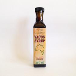 Yacon Syrup, 250ml
