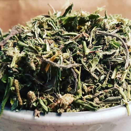 P.M. Lifter Tea