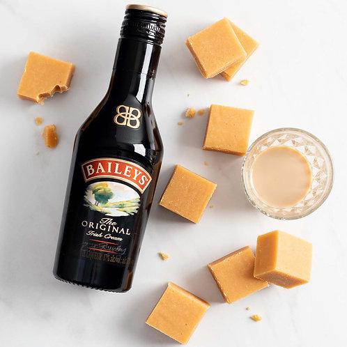 Bailey's Fudge