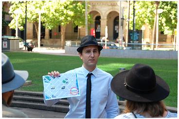Detective Watson case briefing
