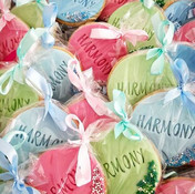 Harmony Early Learning corporate cookie