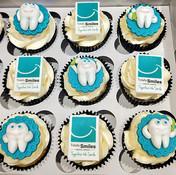 Branded Cupcakes Bumbleberry Bakes.jpg