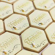 Fantastic Event Corporate Cookie order.J