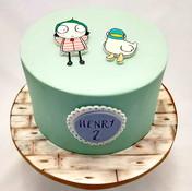 Sarah and Duck Cake.jpg