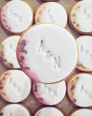 Wedding favours cookies.JPG