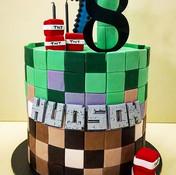 Minesweeper cake.jpg