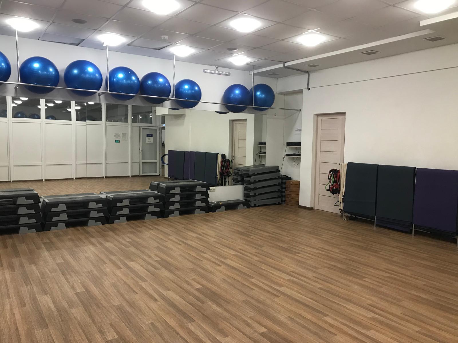 фитнес клуб мамба ростов на дону цены