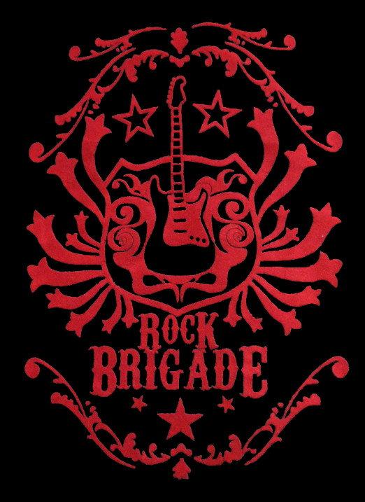 Go to Rock Brigade